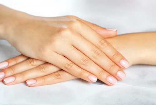 Brittle Nails To Healthiest